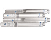 Scheafer Submersible Well Pumps
