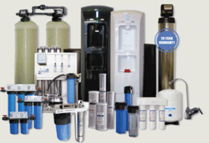 Water Treatment Rental Options